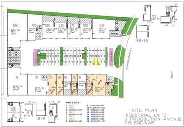 11/8 Production Avenue, Molendinar QLD 4214 - Image 3
