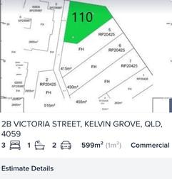110 Kelvin Grove Road Kelvin Grove QLD 4059 - Image 1