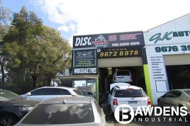 Unit 1/47 THIRD AVENUE Blacktown NSW 2148 - Image 2