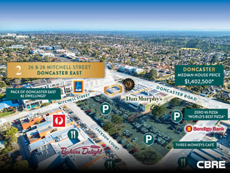 26 & 28 Mitchell Street Doncaster East VIC 3109 - Image 2