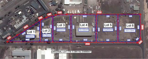 Lot 6 14-64 Industrial Avenue Bohle QLD 4818 - Image 1