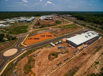 Lot 7094/10 Patsalou Road Coolalinga NT 0839 - Image 1