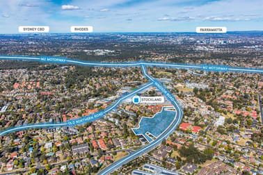 'Hillsview Central' Baulkham Hills NSW 2153 - Image 1