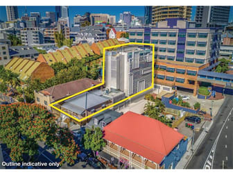 5,6 and 7/490 Boundary Street Spring Hill QLD 4000 - Image 2