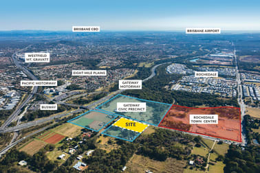 345 Miles Platting Road Rochedale QLD 4123 - Image 1