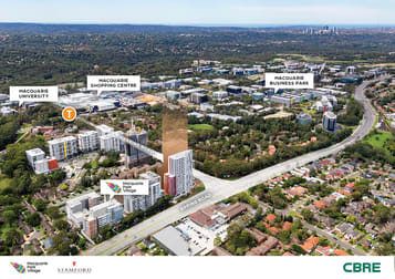 1/1 Mooltan Avenue Macquarie Park NSW 2113 - Image 2