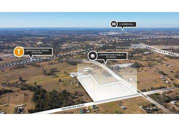 116 & 97 Ingleburn Road & Rickard Road Leppington NSW 2179 - Image 1
