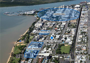 203-205 Lake Street Cairns City QLD 4870 - Image 2