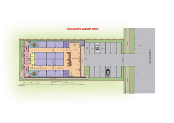 203-205 Lake Street Cairns City QLD 4870 - Image 3