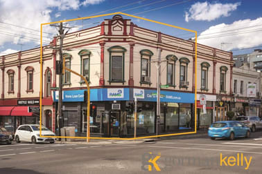 623-625 Burwood Road & 143 Auburn Road Hawthorn VIC 3122 - Image 1