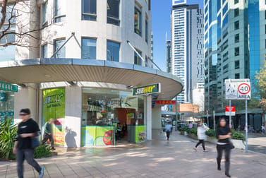 Shop 2/809-811 Pacific Highway Chatswood NSW 2067 - Image 1