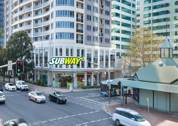 Shop 2/809-811 Pacific Highway Chatswood NSW 2067 - Image 3