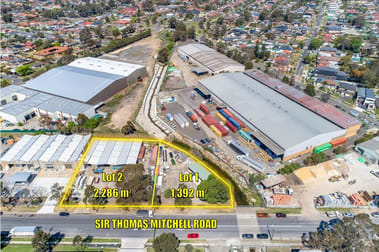 7 Sir Thomas Mitchell Road Chester Hill NSW 2162 - Image 2