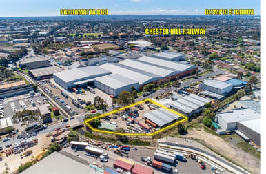 7 Sir Thomas Mitchell Road Chester Hill NSW 2162 - Image 3