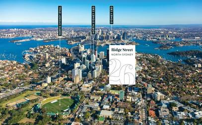 26 Ridge Street North Sydney NSW 2060 - Image 1
