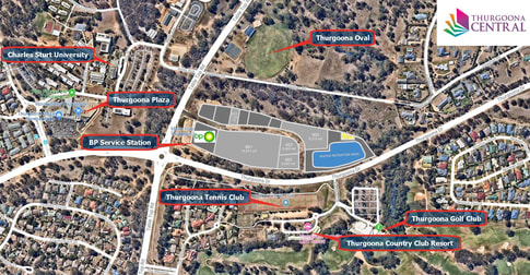Lot 403 Diamond Drive Thurgoona NSW 2640 - Image 2
