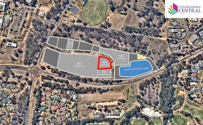 Lot 403 Diamond Drive Thurgoona NSW 2640 - Image 1