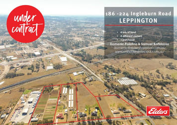 186-224 Ingleburn Road, Leppington NSW 2179 - Image 1