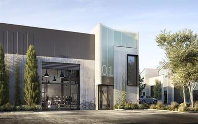27 Indwe Street, West Footscray VIC 3012 - Industrial
