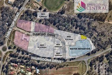 1 Diamond  Drive Thurgoona NSW 2640 - Image 1
