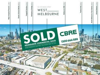 164-184 Roden Street West Melbourne VIC 3003 - Image 3