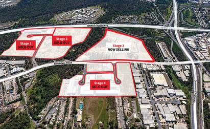 1001 Boundary Road Wacol QLD 4076 - Image 1