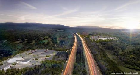 264-266 Newport Road & 101 Hawke Mount Road Cooranbong NSW 2265 - Image 1