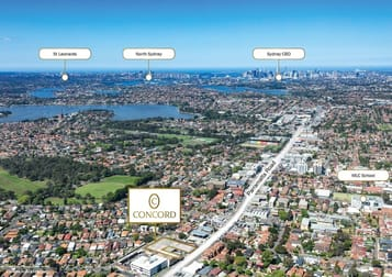 91, 93 & 97 Parramatta Road & 2-4 Coles Street Concord NSW 2137 - Image 1