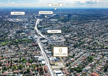 91, 93 & 97 Parramatta Road & 2-4 Coles Street Concord NSW 2137 - Image 3