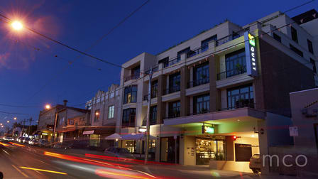 Apartment 417/616 Glenferrie Road Hawthorn VIC 3122 - Image 2