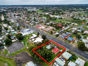 376-378 High Street Golden Square VIC 3555 - Image 1