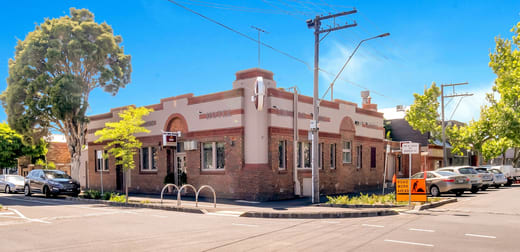 THE LEINSTER ARMS HOTEL/66 Gold Street Collingwood VIC 3066 - Image 1