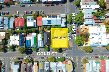 THE LEINSTER ARMS HOTEL/66 Gold Street Collingwood VIC 3066 - Image 2