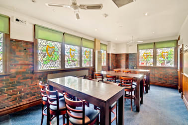 THE LEINSTER ARMS HOTEL/66 Gold Street Collingwood VIC 3066 - Image 3