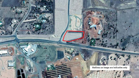 Lot 22 Roma One Industrial Estate Roma QLD 4455 - Image 2