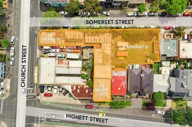 137 Church & 8 Somerset & 213 Highett Streets, Richmond VIC 3121 - Image 2