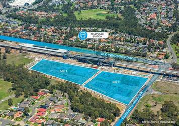 Kellyville Station Precinct, Kellyville NSW 2155 - Image 1