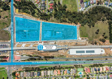 Kellyville Station Precinct, Kellyville NSW 2155 - Image 2