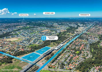 Kellyville Station Precinct, Kellyville NSW 2155 - Image 3