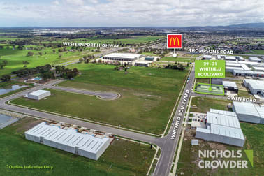 10/29-31 Whitfield Boulevard Cranbourne West VIC 3977 - Image 2