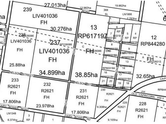 Lots 12, 20 & 21 Nelson Street Fairy Bower QLD 4700 - Image 2