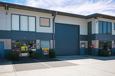 UNIT 3 10 Pioneer Avenue Tuggerah NSW 2259 - Image 1