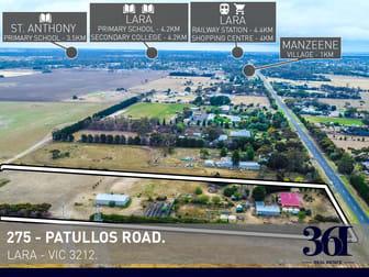 275. Patullos Road Lara VIC 3212 - Image 2