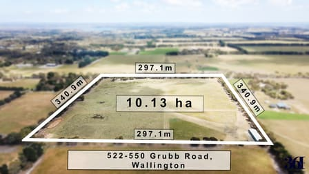 522-550 Grubb Road. Wallington VIC 3222 - Image 1