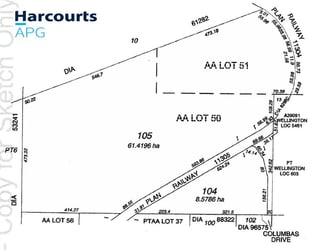 Lot 105 Columbas Drive Picton East WA 6229 - Image 2