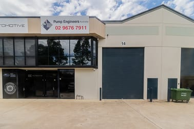 14/70 Holbeche Road Arndell Park NSW 2148 - Image 1