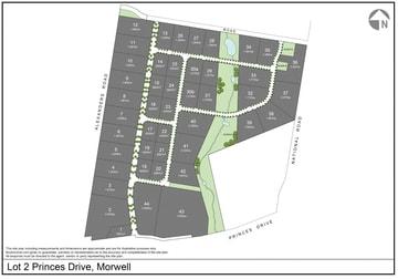 Lot 2 Princes Drive Morwell VIC 3840 - Image 2