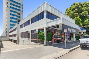 Ground Floor - Tenancy 3/62 Walker Street Townsville City QLD 4810 - Image 1