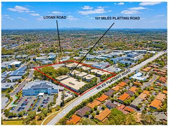Building 10/lot 6/107 Miles Platting Road Eight Mile Plains QLD 4113 - Image 2
