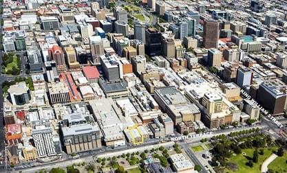 203 North Terrace, Adelaide SA 5000 - Image 1